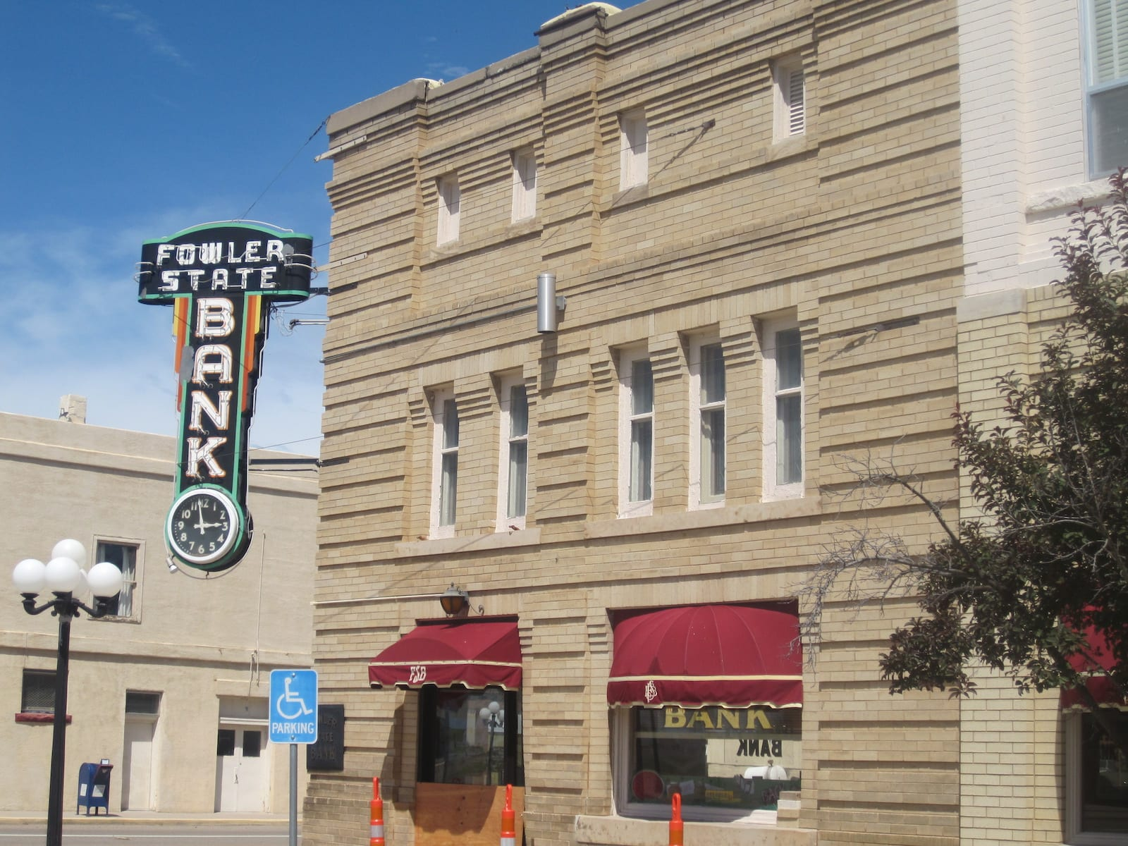 Fowler CO State Bank