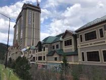 Monarch Casino Black Hawk CO