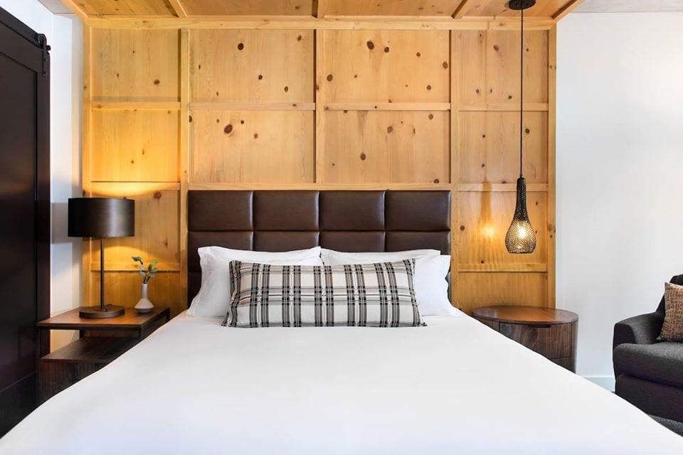 room at hotel born denver