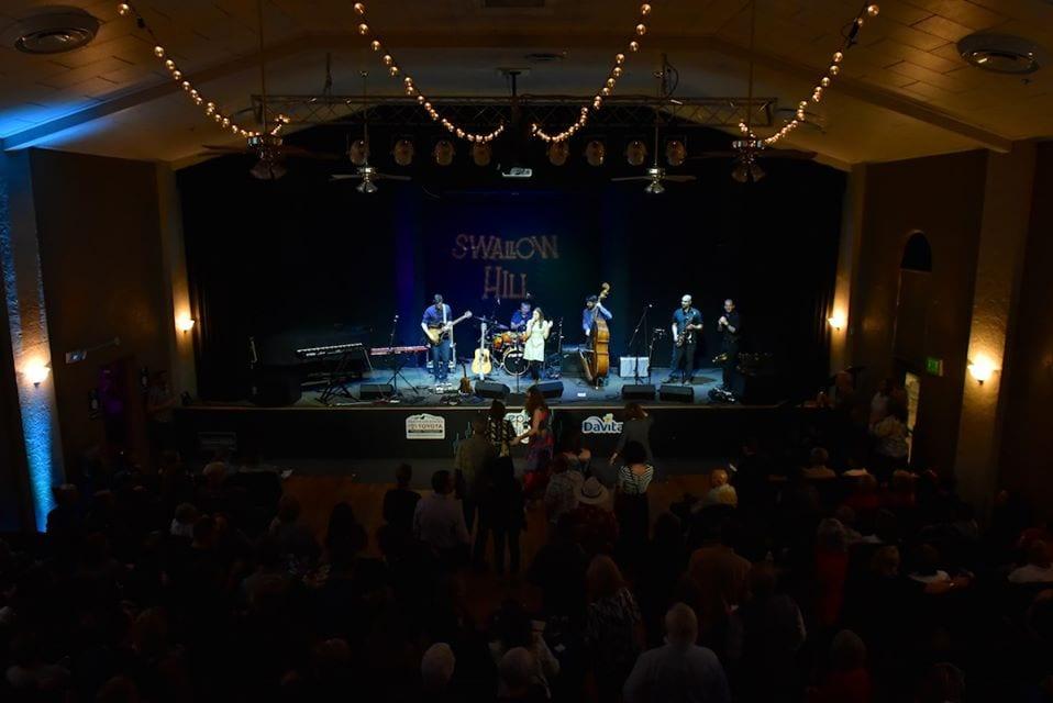 swallow hill music hall denver