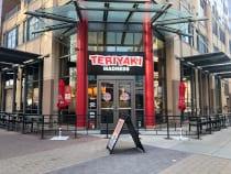 Teriyaki Madness Lower Downtown Denver