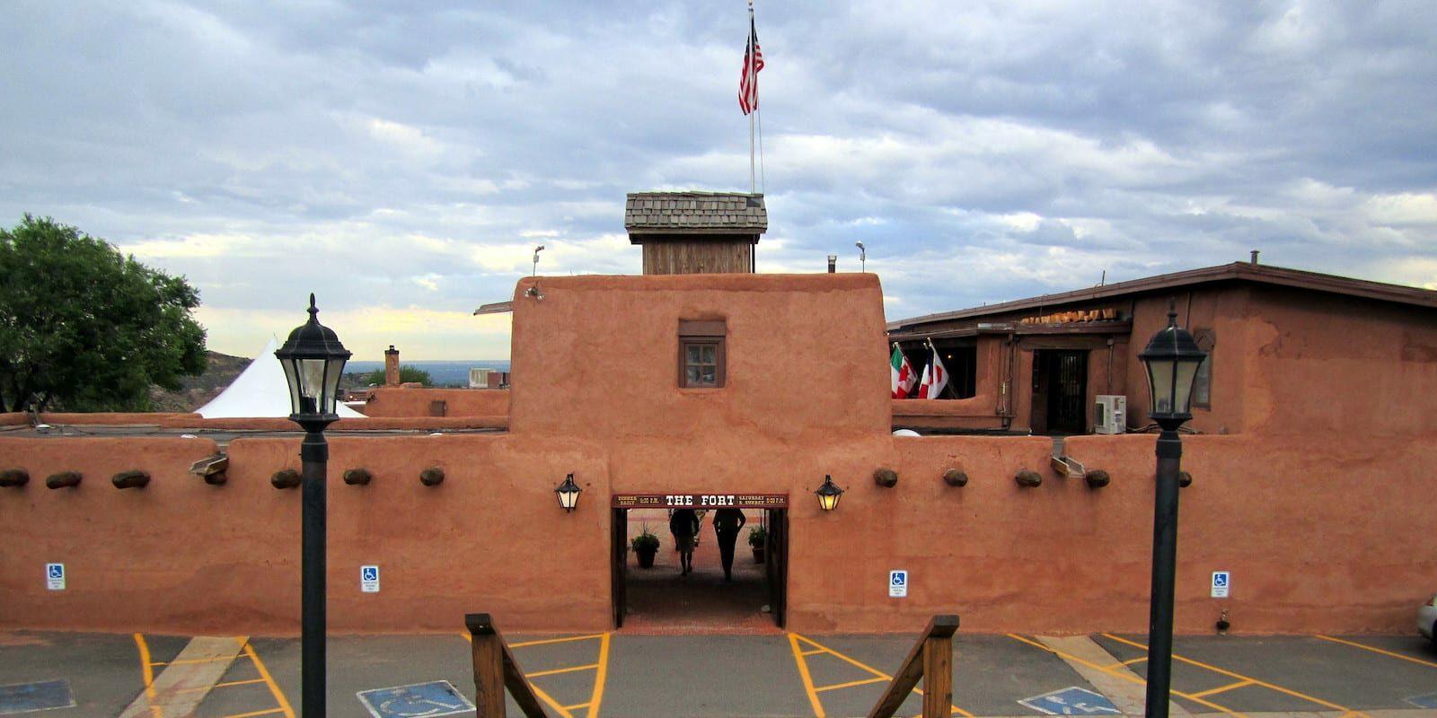 The Fort Restaurant Morrison CO
