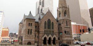 trinity united methodist church denver