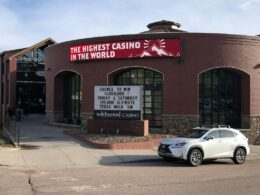 Wildwood Casino Cripple Creek CO