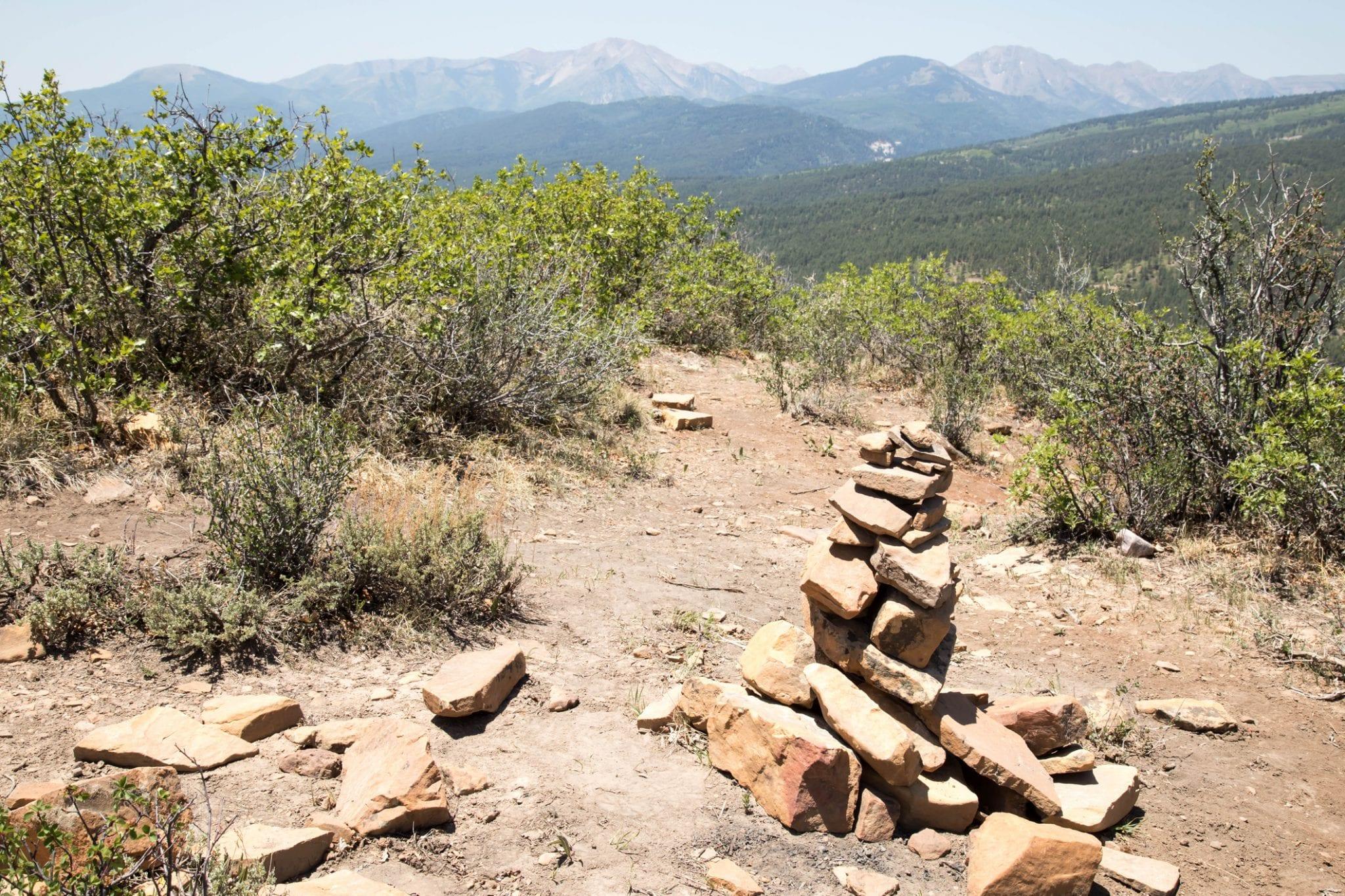 animas mountain trail durango
