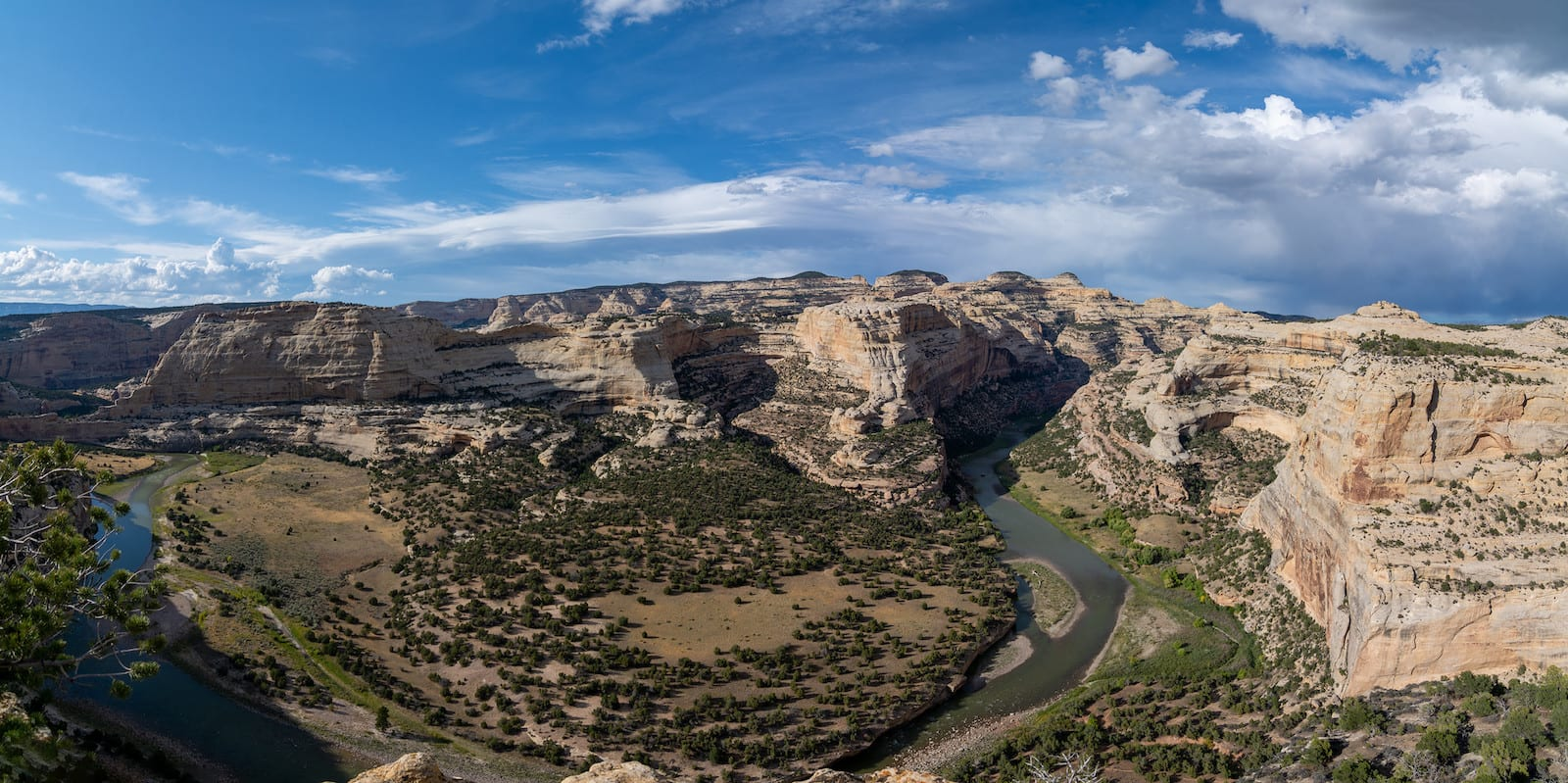 Dinosaur National Monument, CO