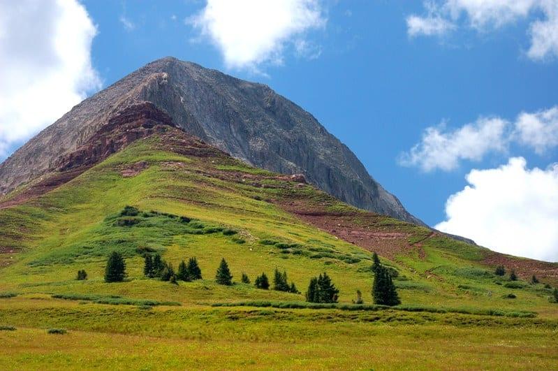 image of engineer mountain