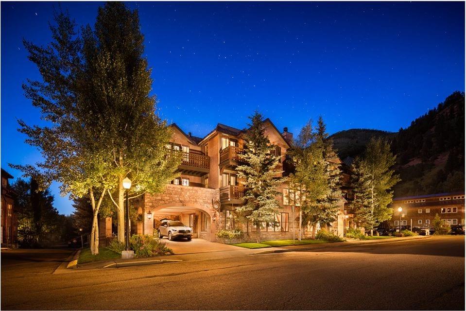 image of hotel telluride