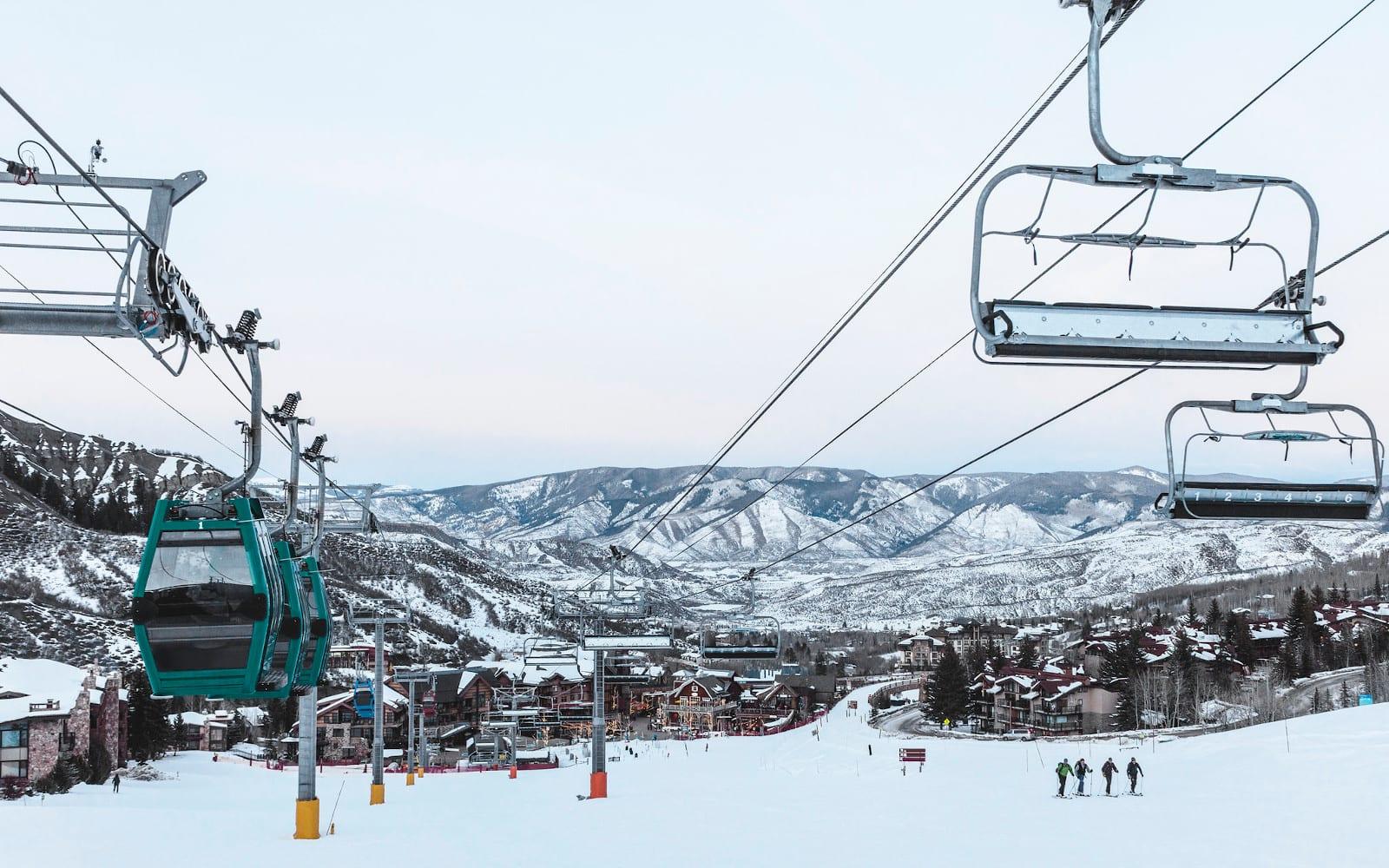 Snowmass Village, CO
