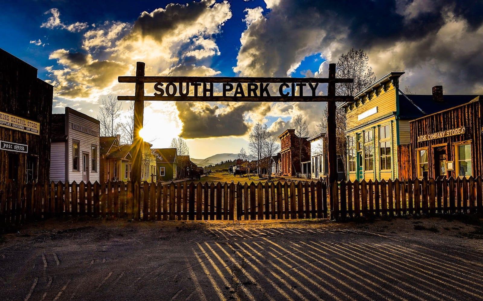 South Park City Museum, CO