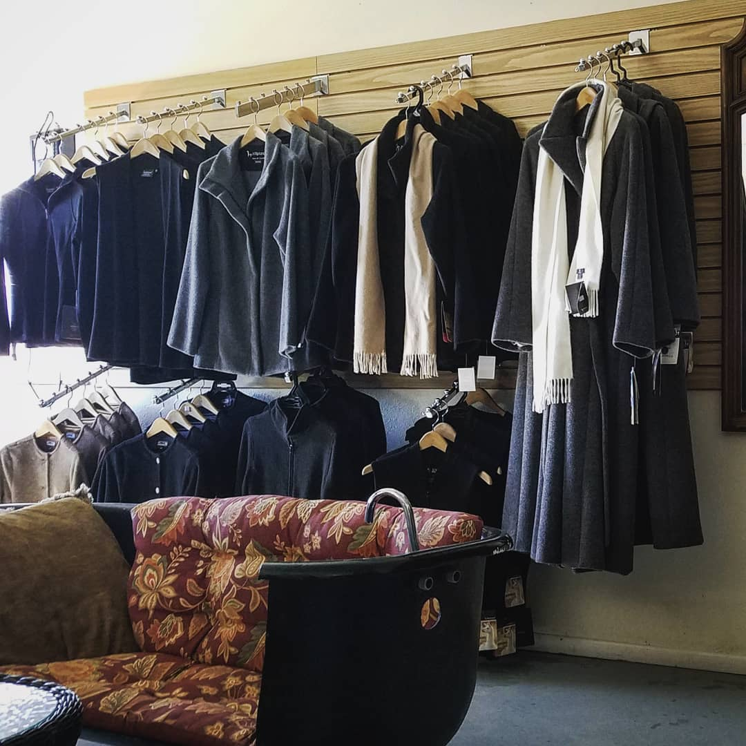 Altiplano Insulation Women's Outerwear Garments