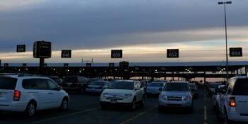 Car Rentals Denver Airport Hertz Parking Lot