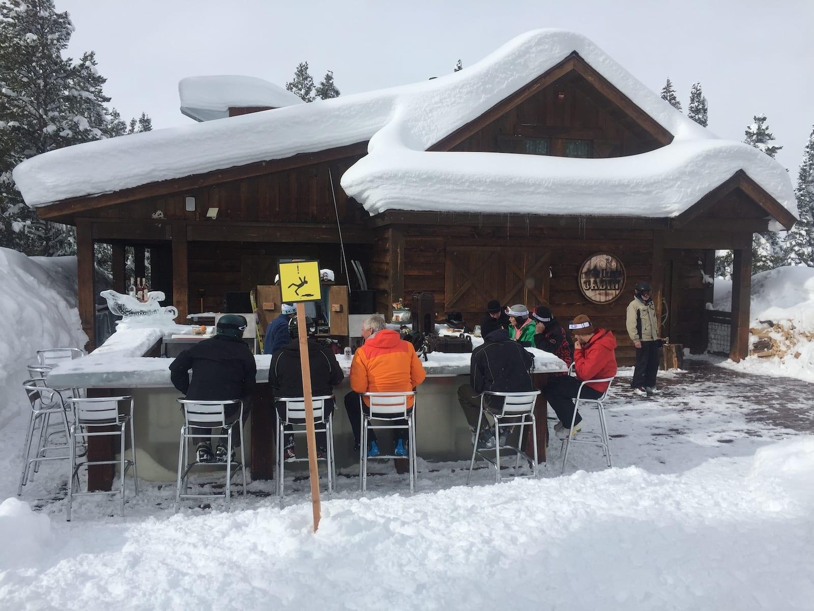 Crested Butte Ski Resort