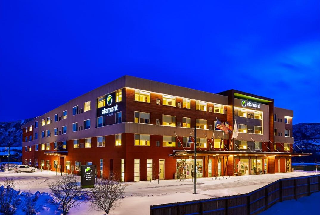 image of element basalt hotel