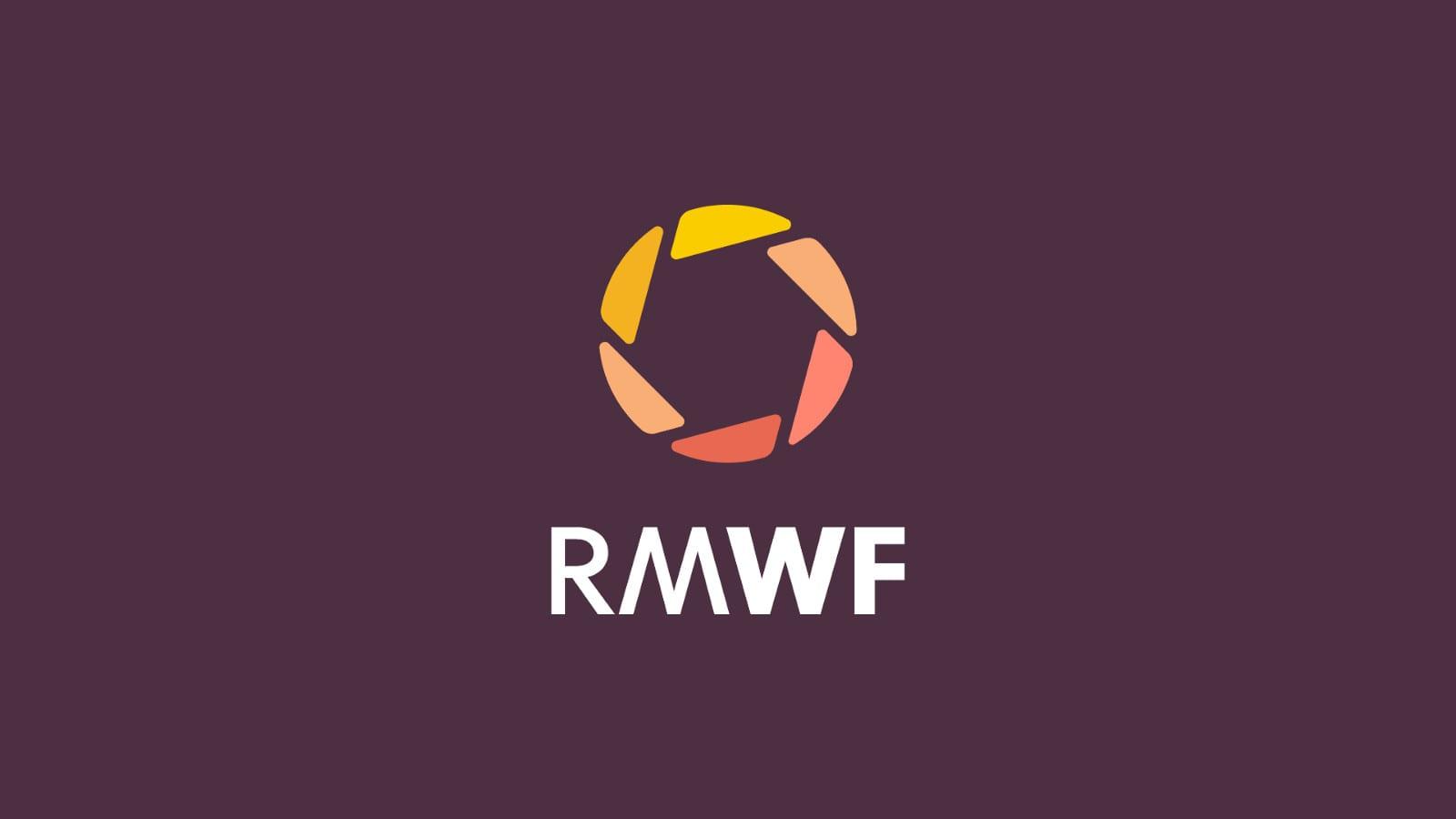 Rocky Mountain Women's Film Logo
