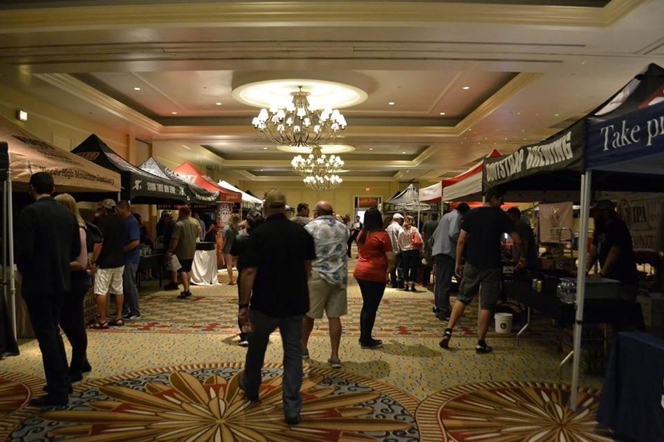 image of steers and beers whiskey beer festival