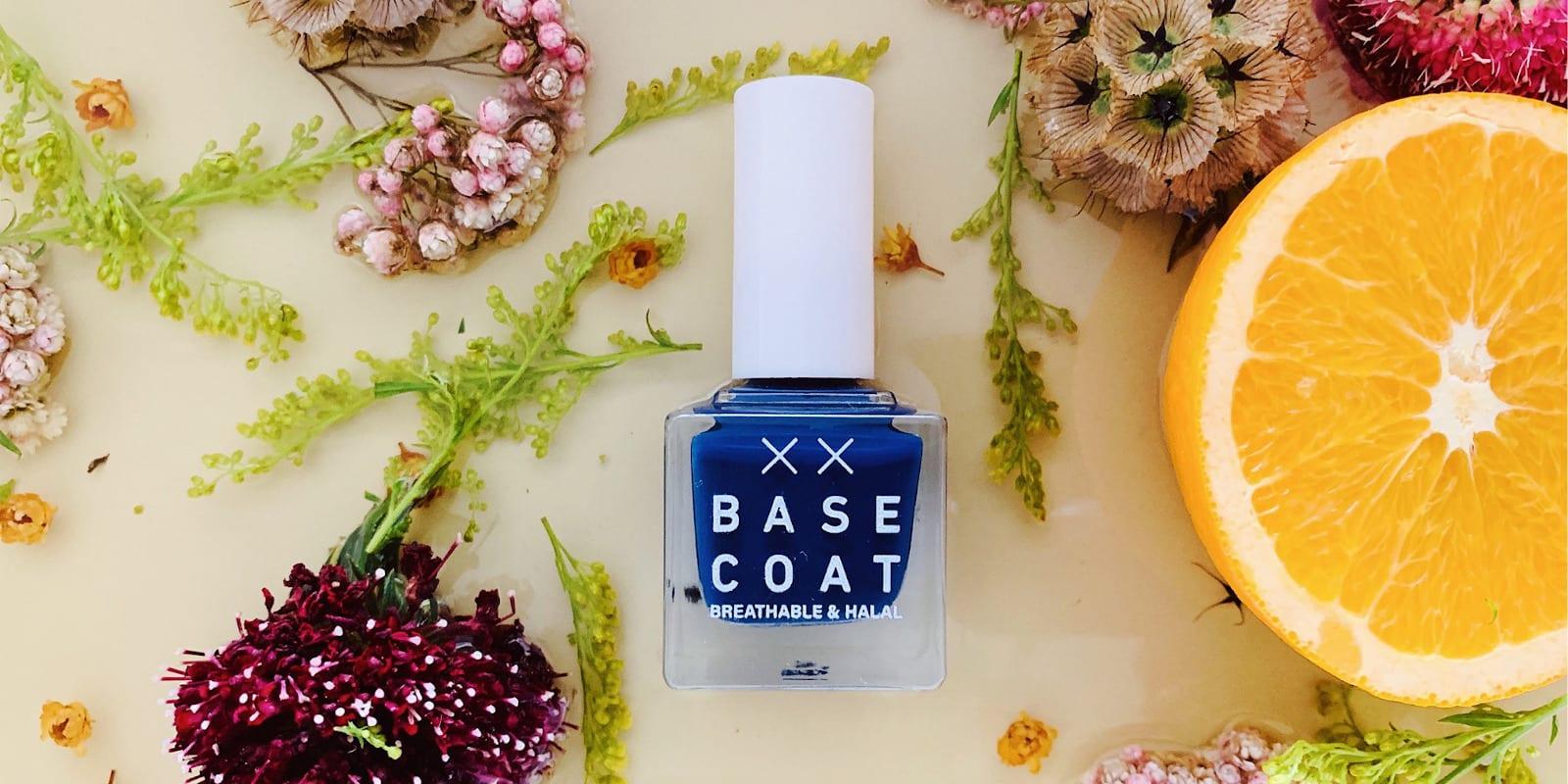 Base Coat Nail Salon, CO