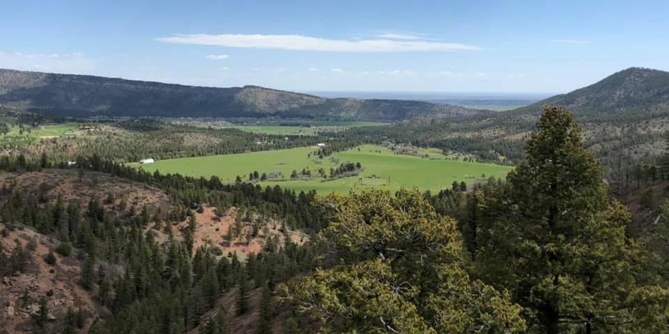 Beulah Valley Colorado