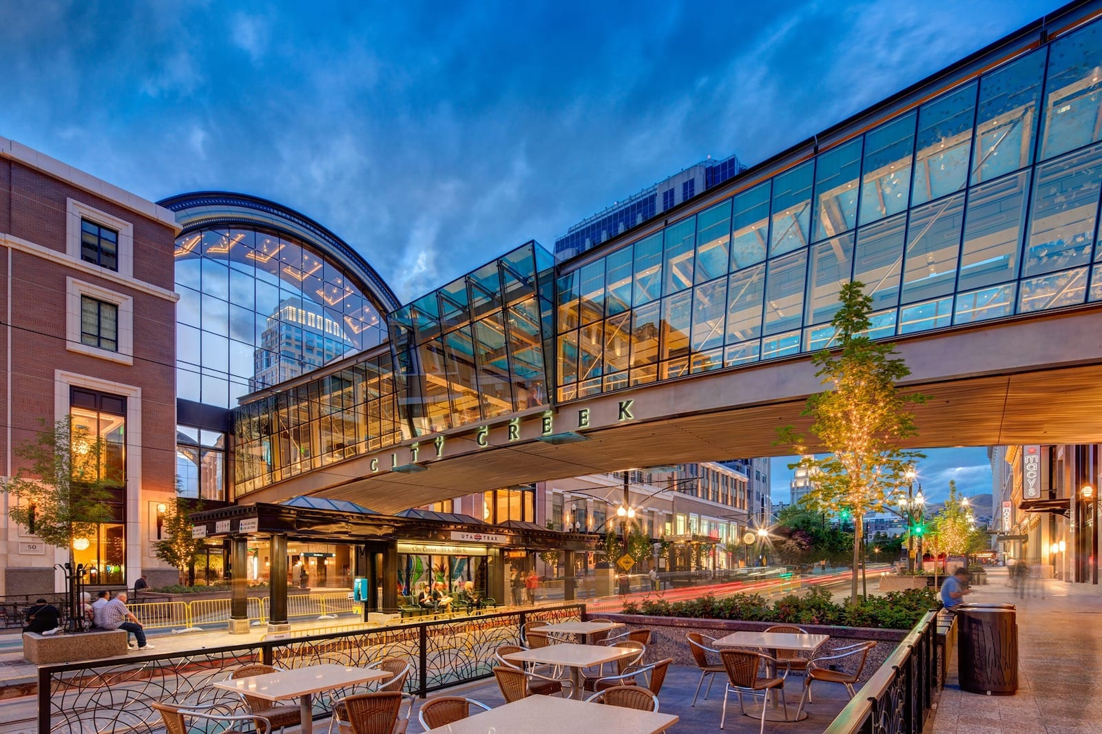 Cherry Creek Mall, CO
