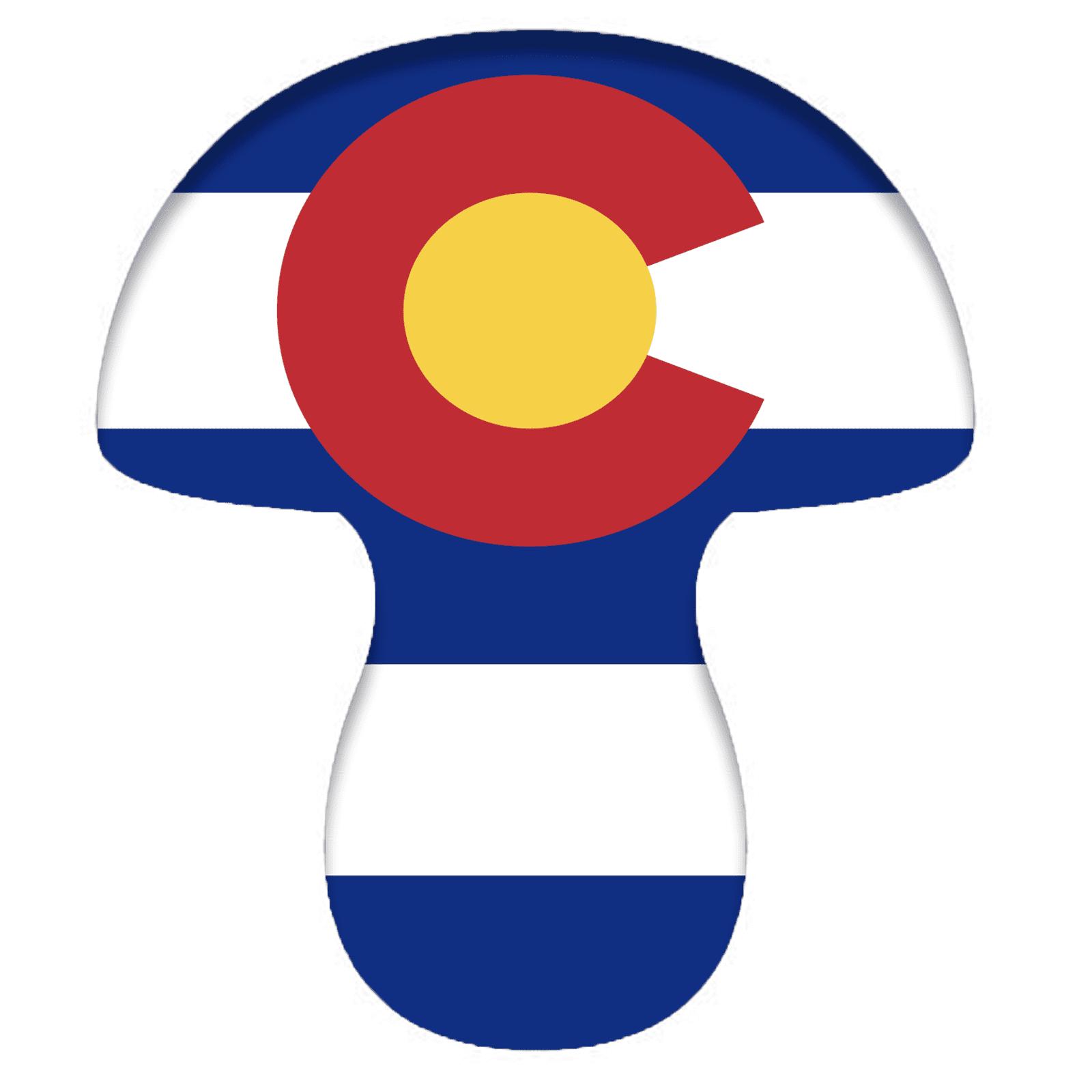 Colorado Mushroom Company Logo