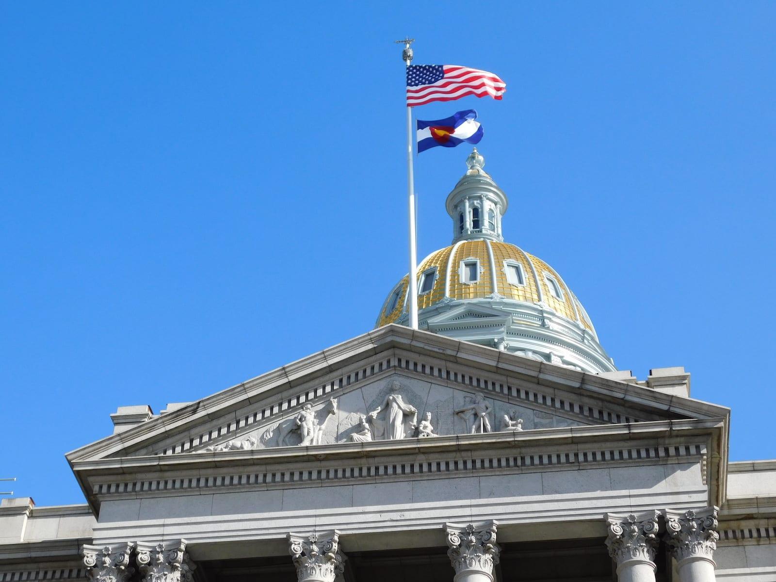 Colorado State Capitol