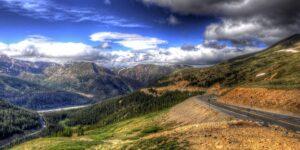 Continental Divide Loveland Colorado