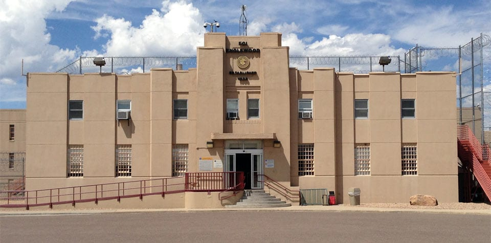 Englewood Federal Correctional Institution, Colorado