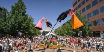 Fair in Cherry Creek, CO