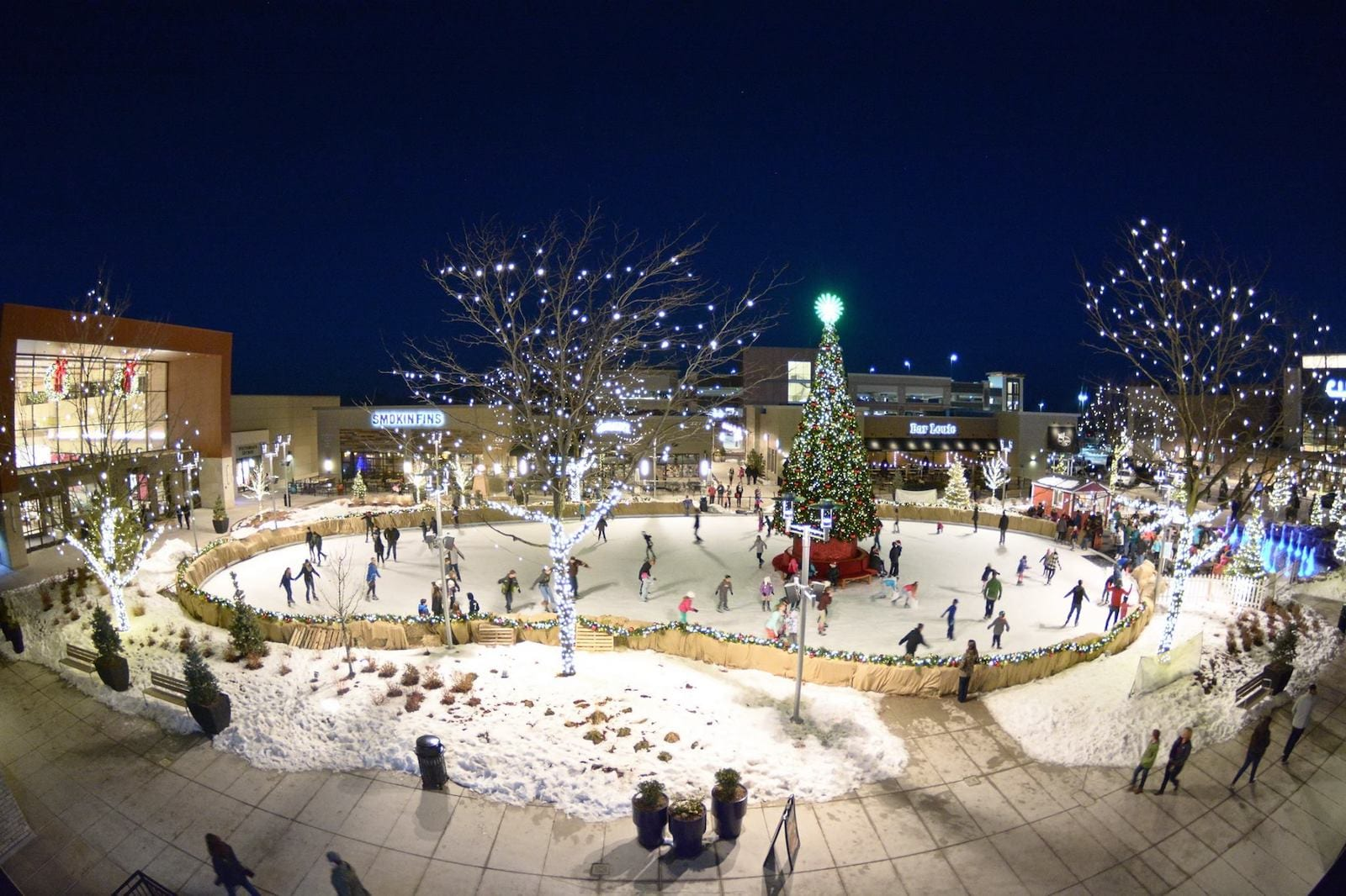 Foothills Mall, CO