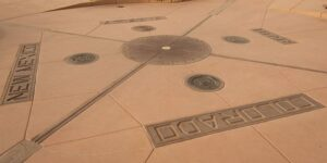 Four Corners Monument Colorado
