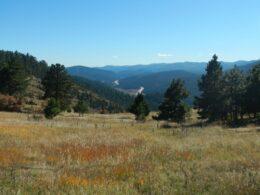 Mount Falcon Park, Colorado