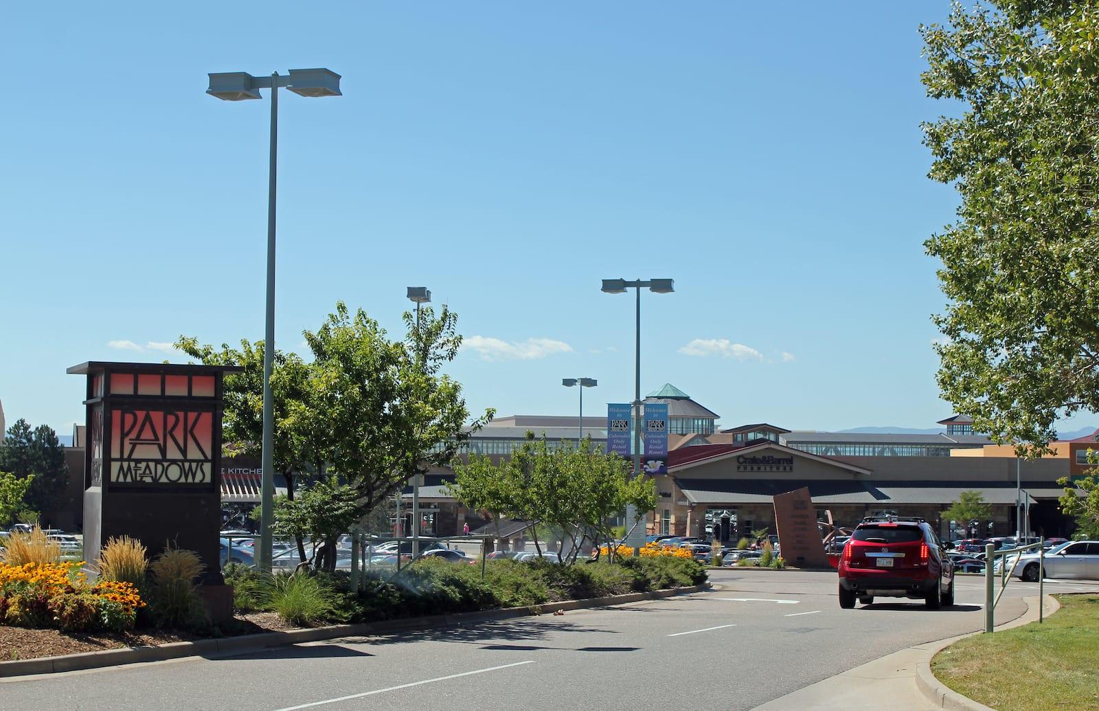 Park Meadows Mall, CO
