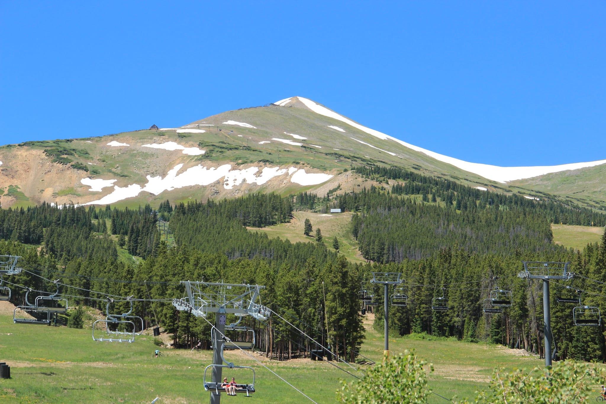peak 8 summit breckenridge