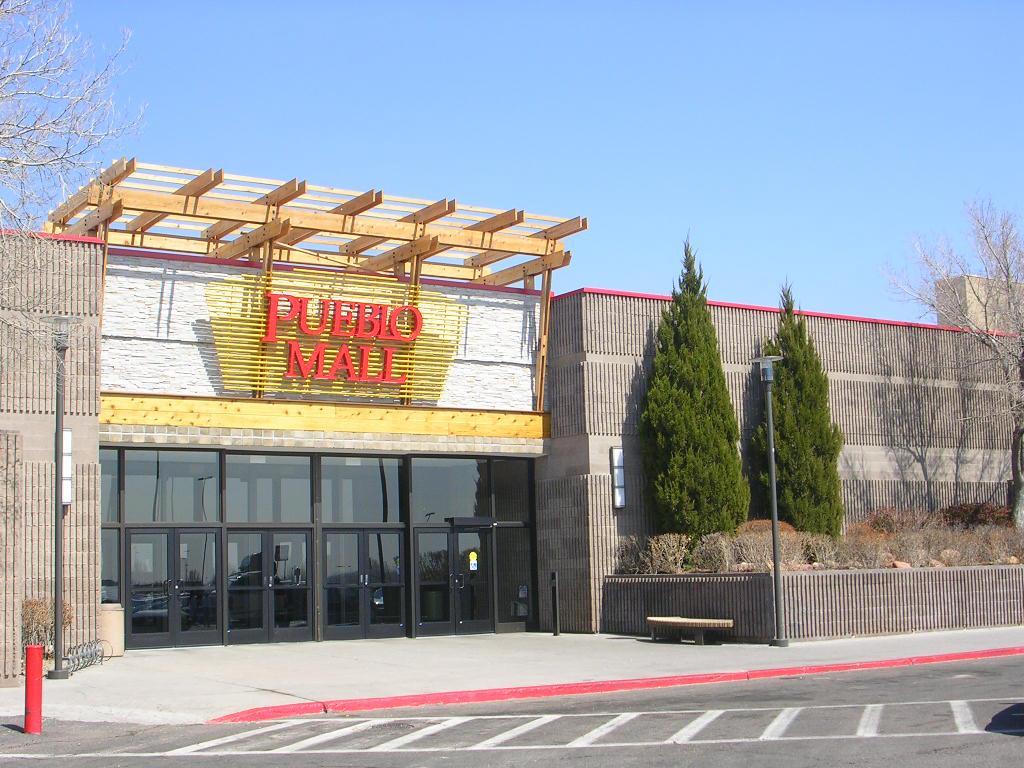 Pueblo Mall, CO