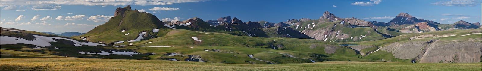 Uncompahgre National Wilderness Area, CO