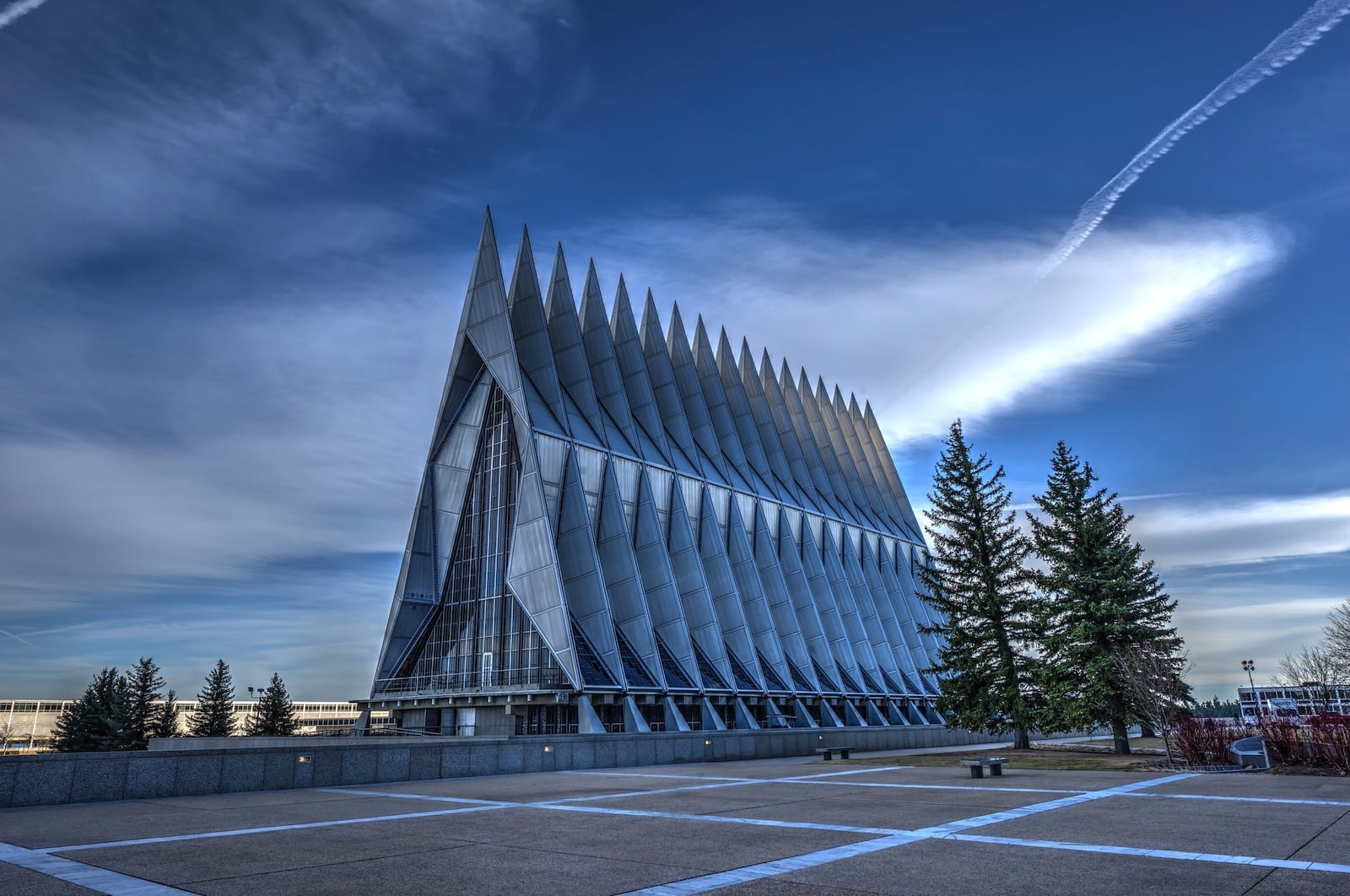 United States Air Force Academy, CO