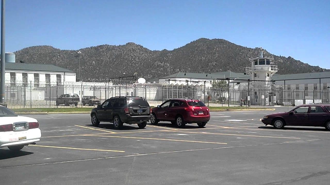 Buena Vista Correctional Complex Colorado