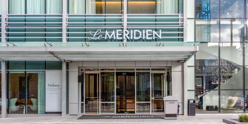 le meridian downtown denver