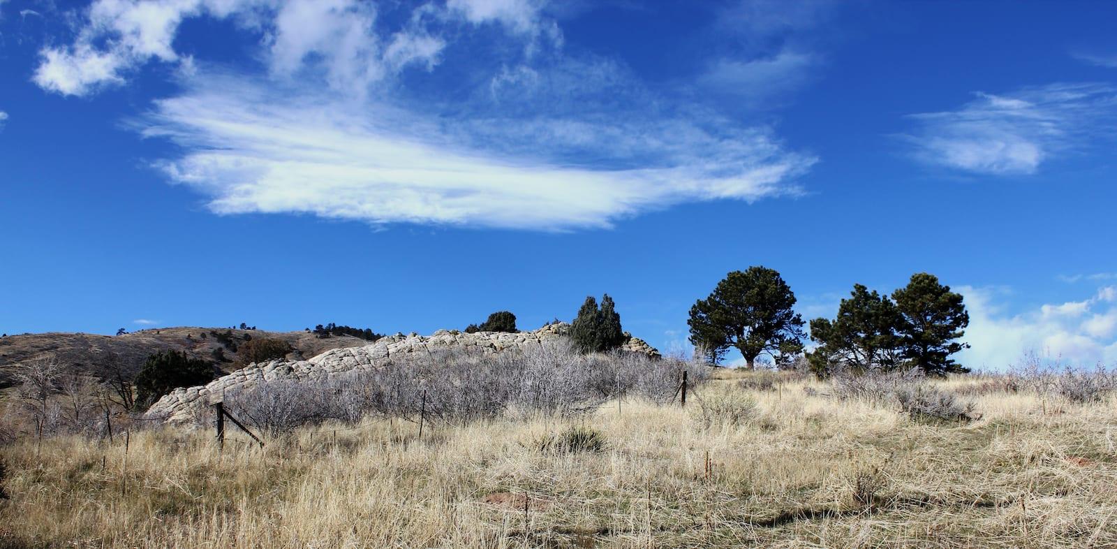 Magic Mountain Site Golden Colorado