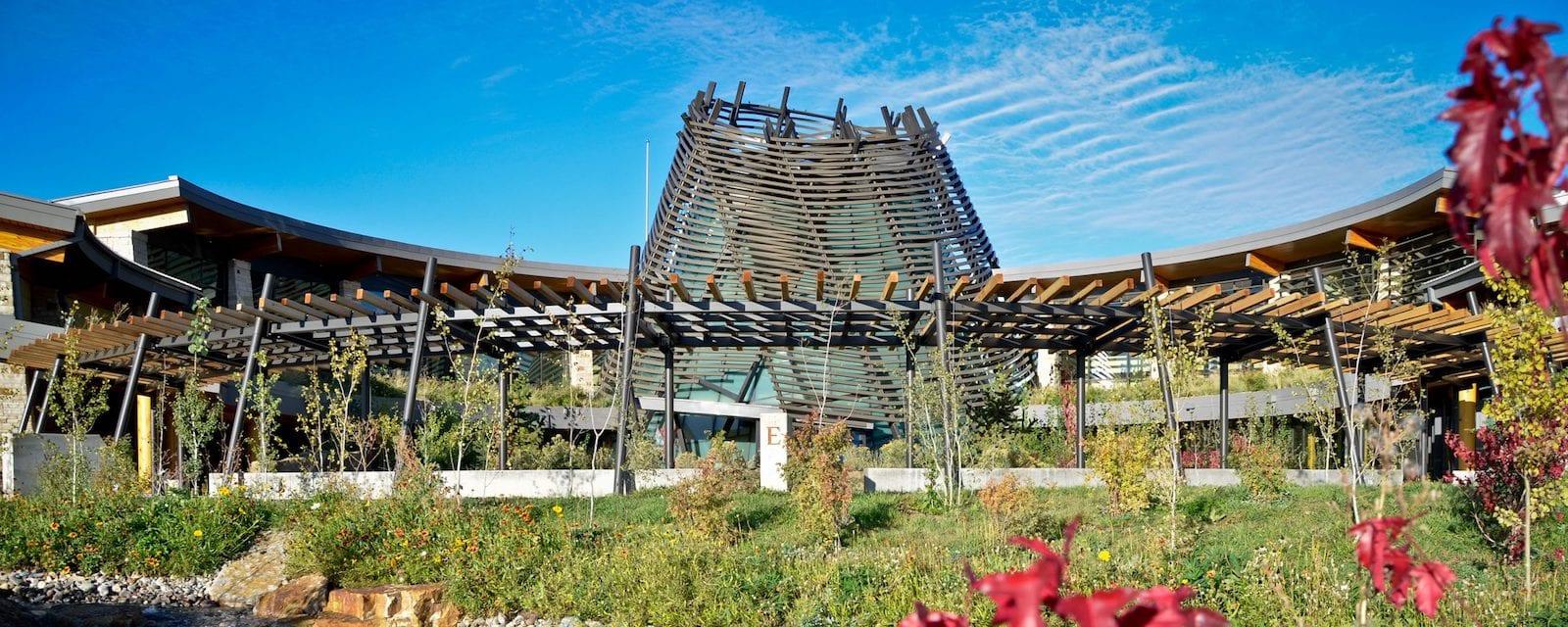 Southern Ute Cultural Center Ignacio CO
