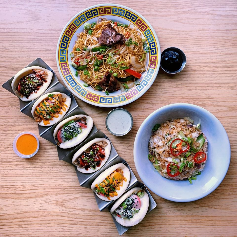 Meta Asian Kitchen at Avanti Food and Beverage in Denver, CO