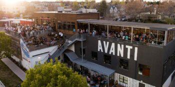 Avanti Food and Beverage in Denver, CO