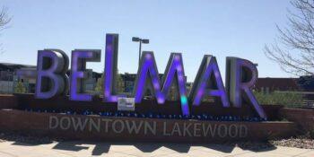 Belmar in Lakewood, CO