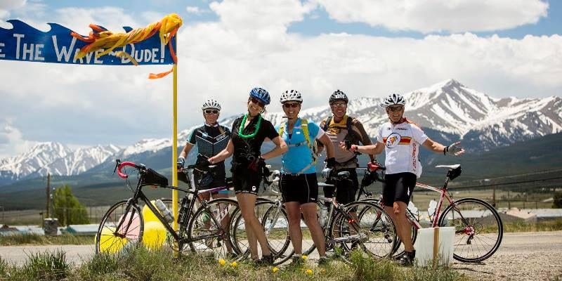 Buena Vista Bike Fest, CO