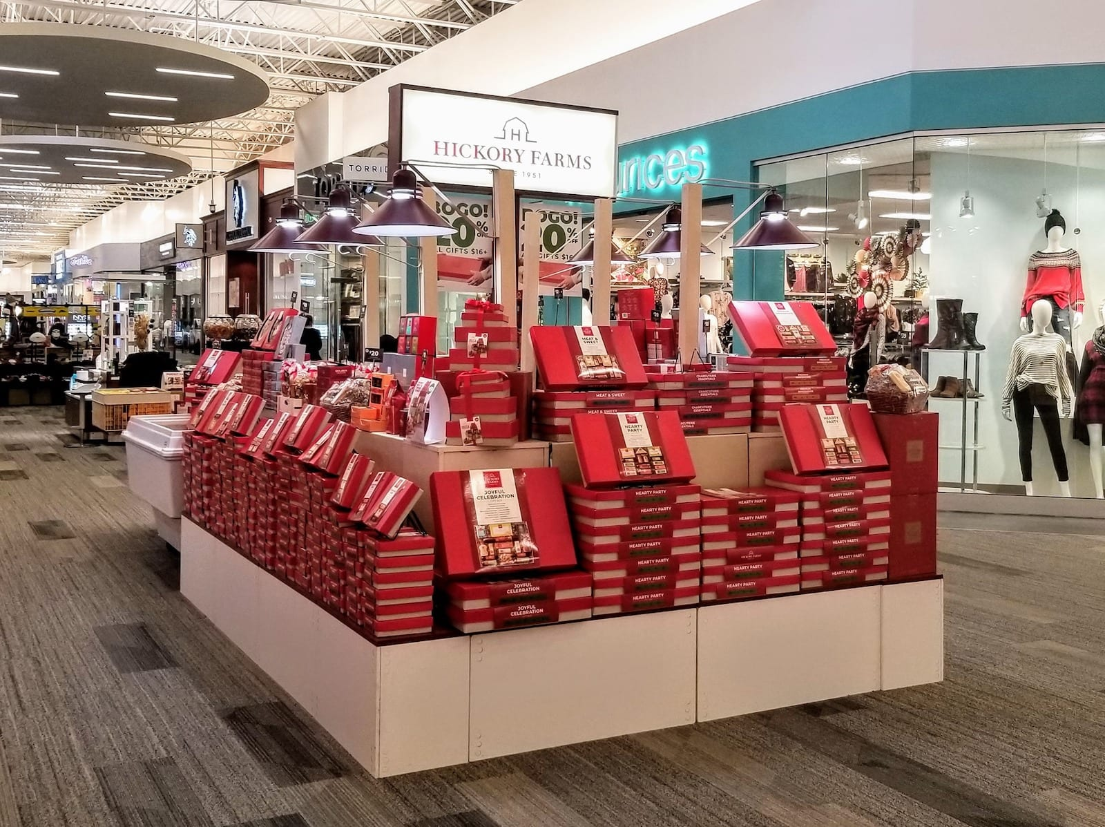 Stores at Colorado Mills Mall in Lakewood