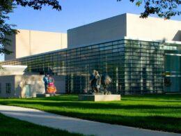 Colorado Springs Fine Arts Center, CO