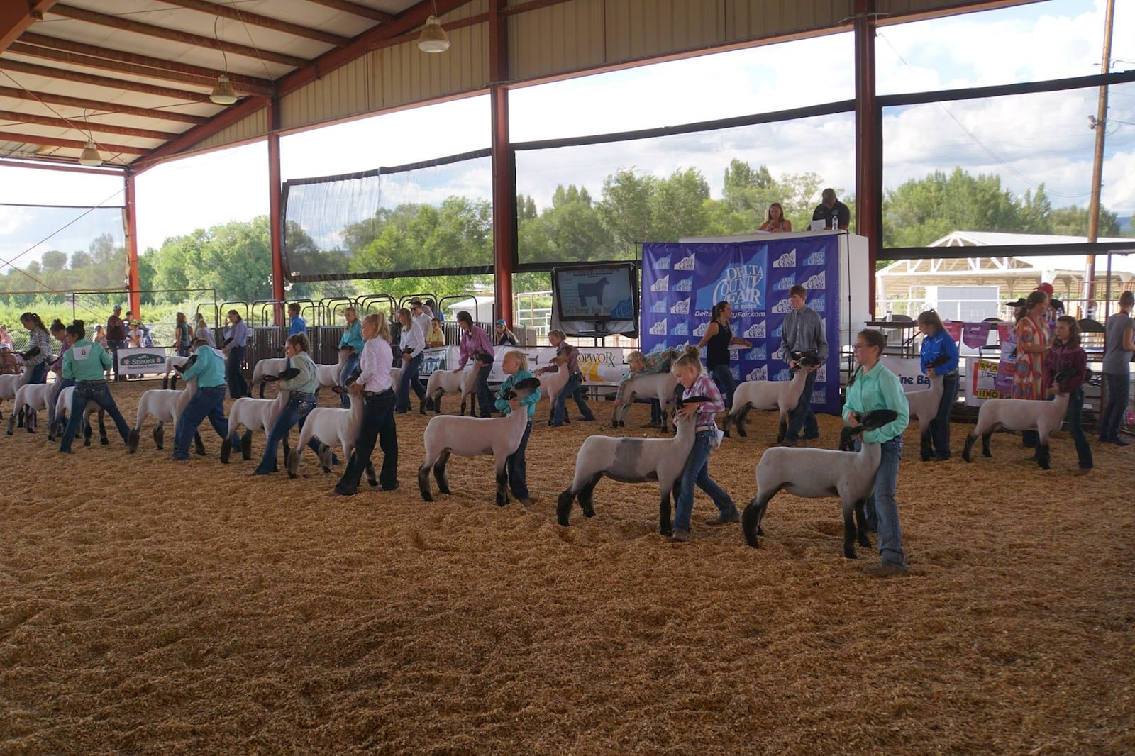 Delta County Fair, CO