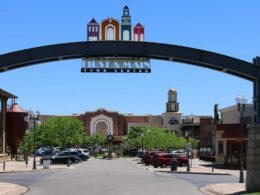 First and Main Town Center, CO
