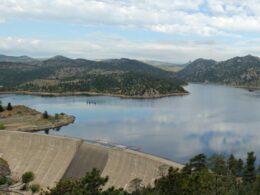 Gross Reservoir, CO