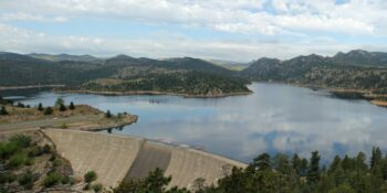 Gross Reservoir, CO